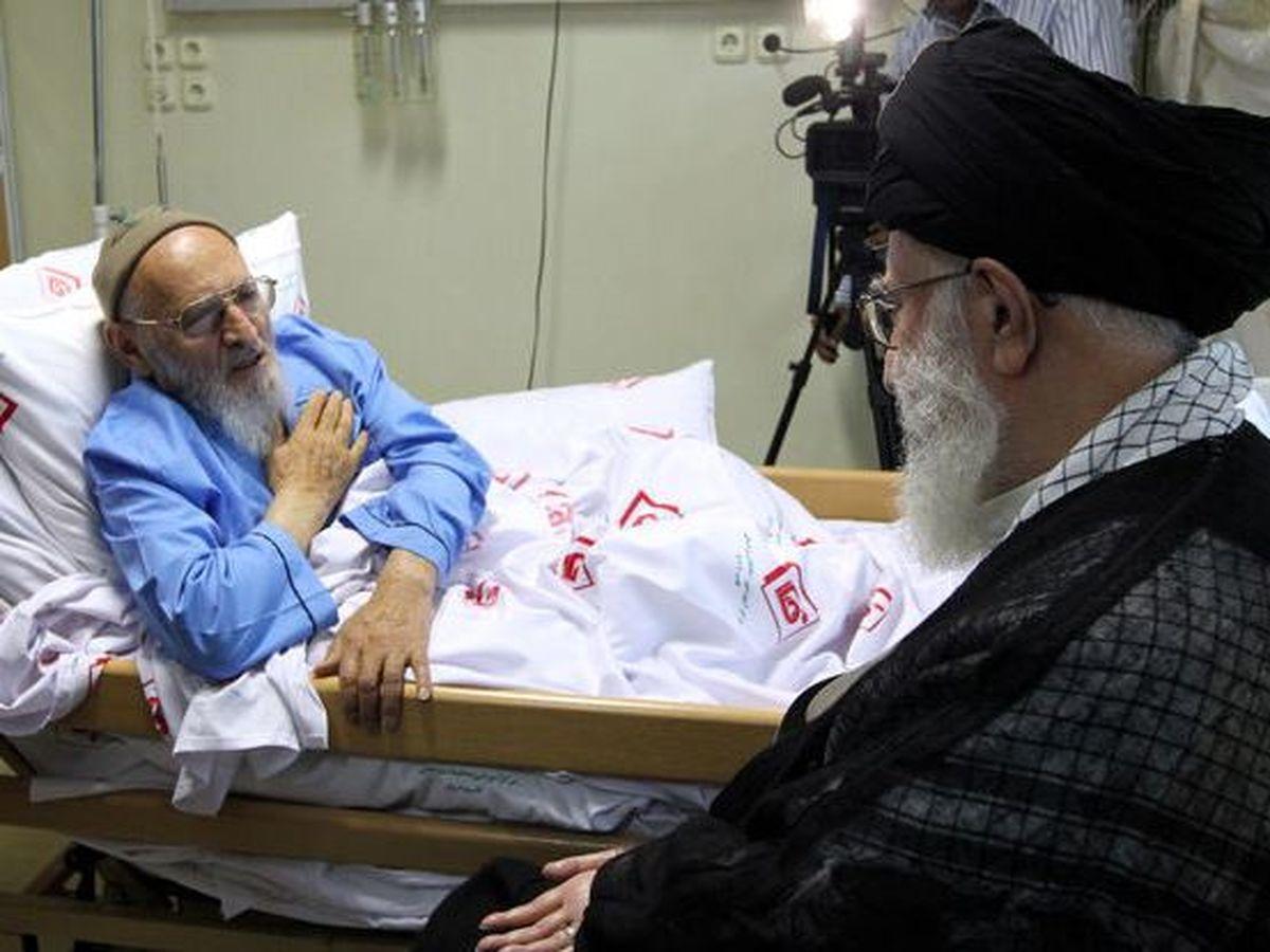 پیام تسلیت رهبر معظم انقلاب برای درگذشت علامه حسنزاده آملی
