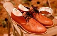 برای رسیدن به صادرات 6 میلیارد دلاری کفش برنامه ریزی کرده ایم.