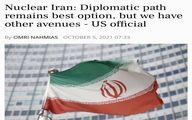 بازگشت ایران به برجام بهتر است اما...