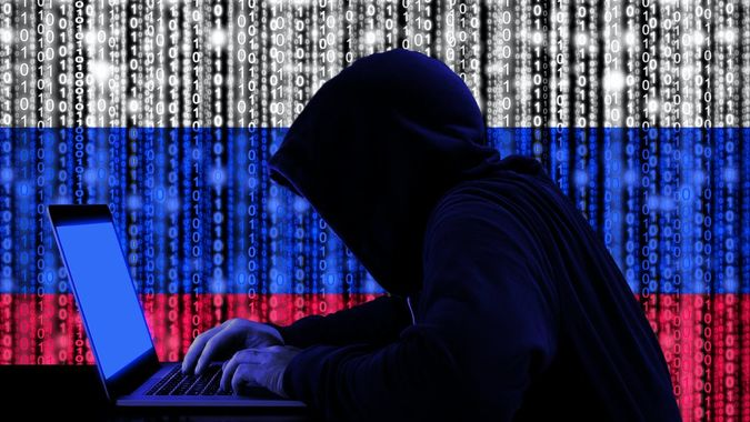 حمله هکرهای روسی به مواضع آمریکایی